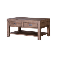 Railtown Coffee Table
