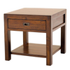 Railtown End Table