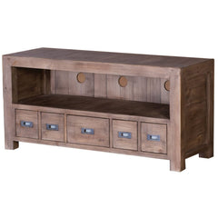 Railtown TV Cabinet