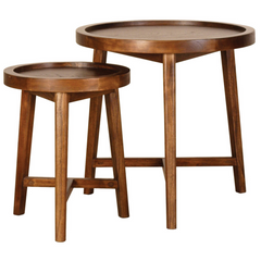 Ranch Nesting Tables