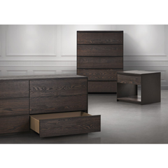 Trica Roots Bedroom Storage
