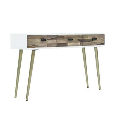 Scotch Console Table