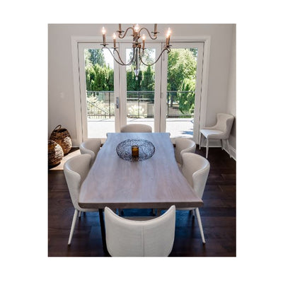 Settlement Dining Table