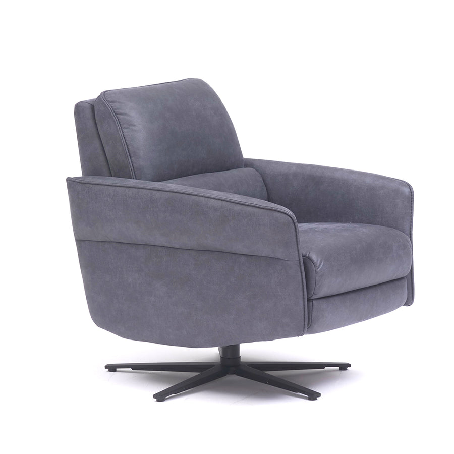 Aura Swivel Recliner