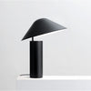 Damo Simple Table Lamp - Black