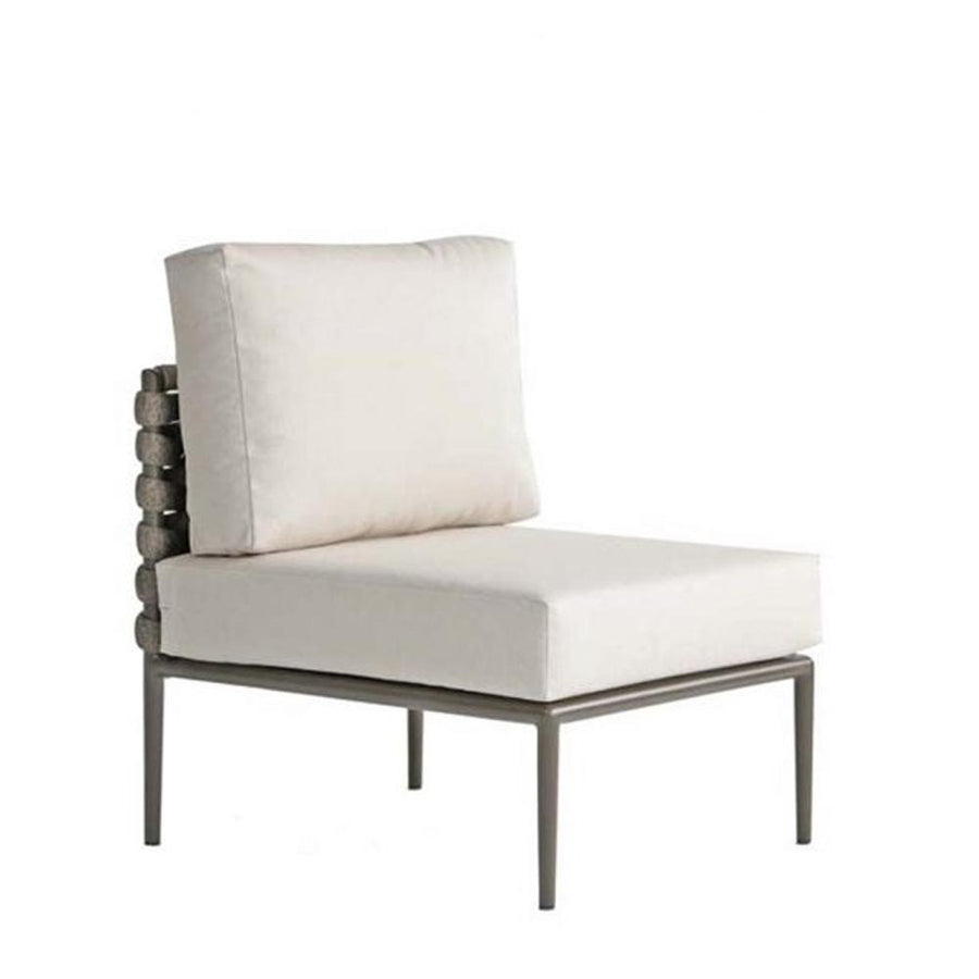 Bogota Sectional - Armless Chair