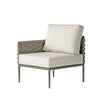 Bogota Sectional - 1 Arm Chair (left)