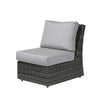 Portfino Sectional - Armless Chair