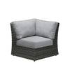 Portfino Sectional - Corner Chair
