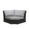 Portfino Sectional - Curved Corner