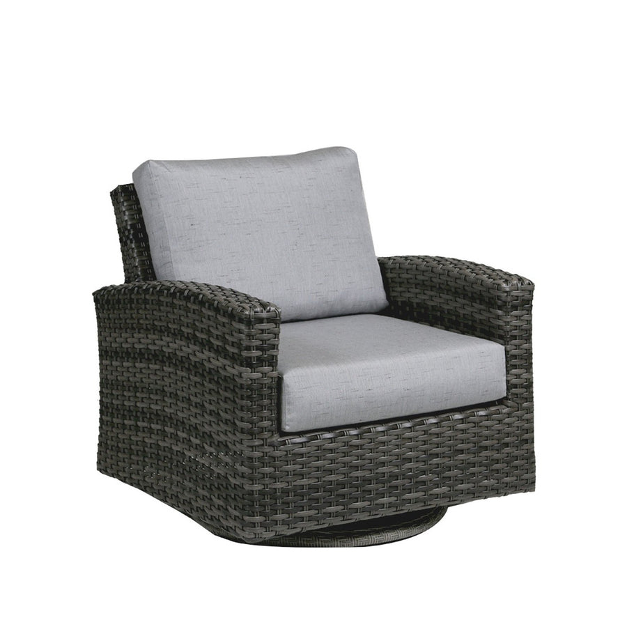 Portfino Swivel Glider Chair