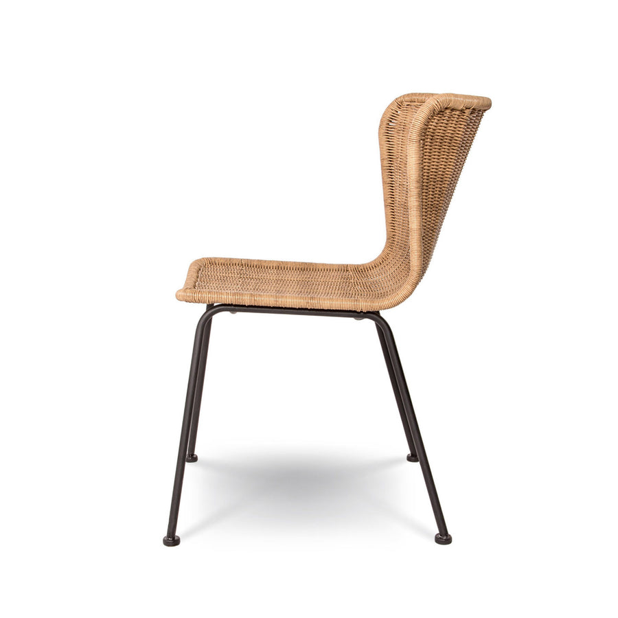 Calabria Wave Dining Chair