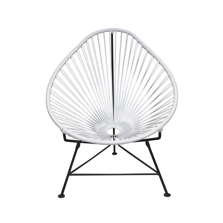 Acapulco Chair - Black Frame