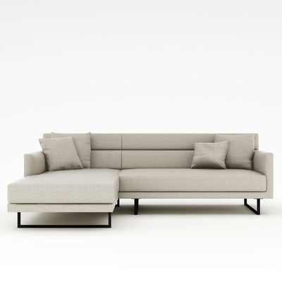 "Amor Sectional  {94.5""}"