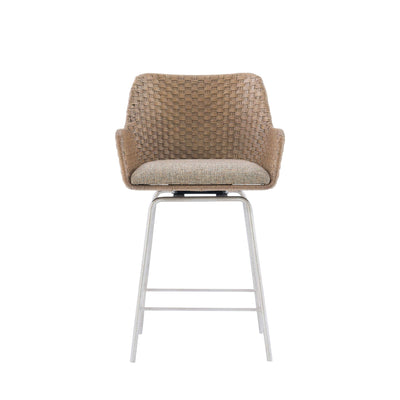 Meade Swivel Counter Stool