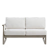 Park West Sectional - One arm Sofa (left)