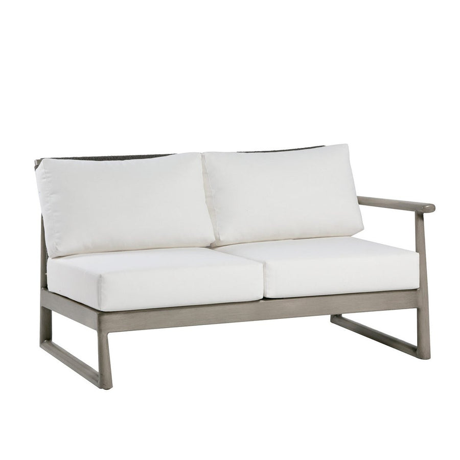 Park West Sectional - One arm Sofa (right)