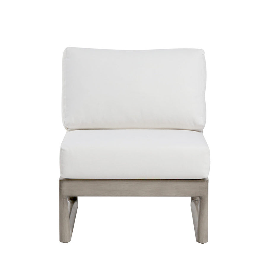 Park West Sectional - Armless Chair