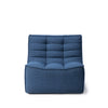 Jacques - 1 Seater - Blue {N701}