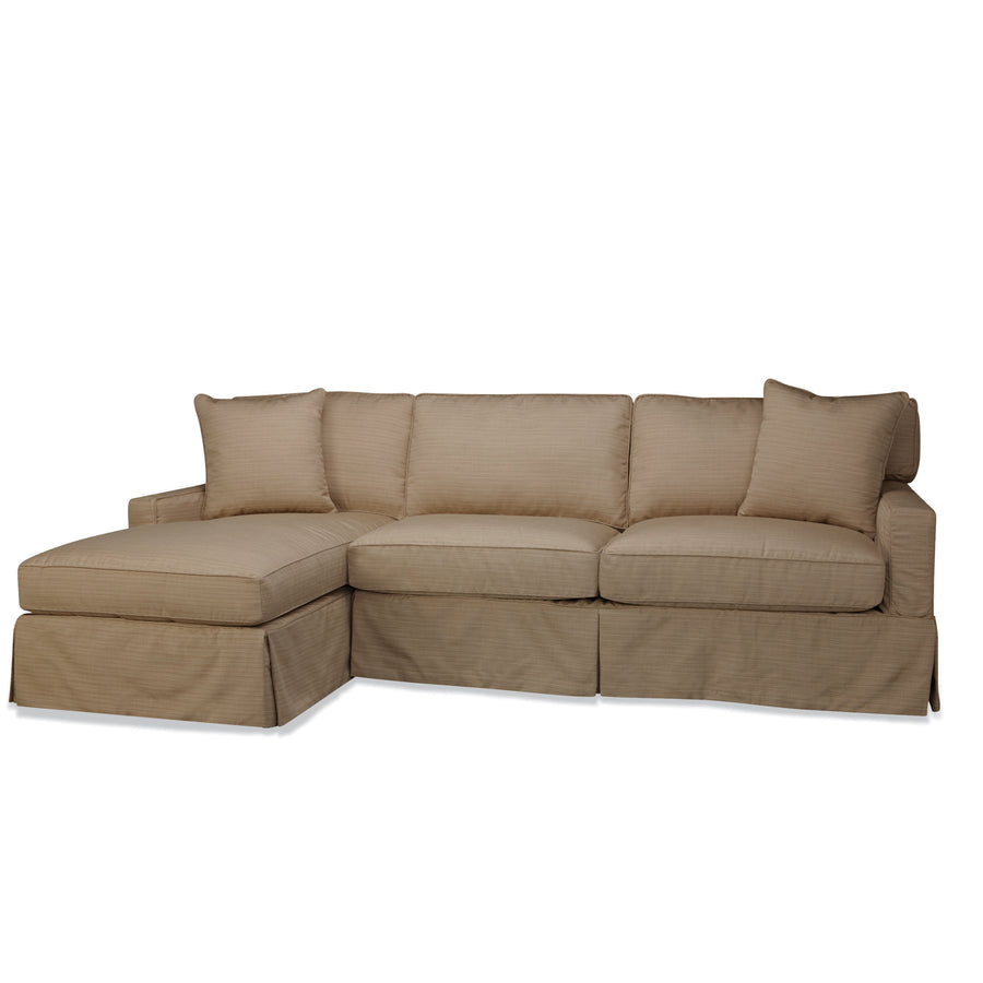 Trenton Sectional {5296}