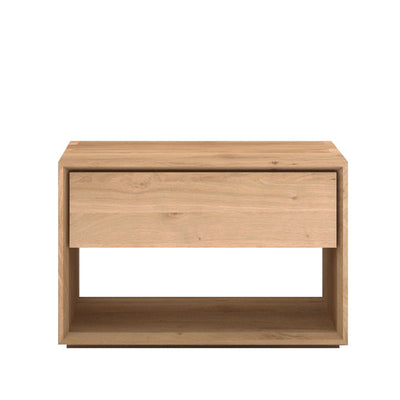 Nordic II Bedside Table