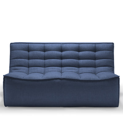 Jacques - 2 Seater - Blue  {N701}