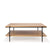 Oak Rise Coffee Table - Square