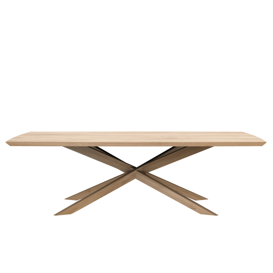 Oak Mikado Coffee Table