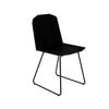 Facette - Dining Chair - Black