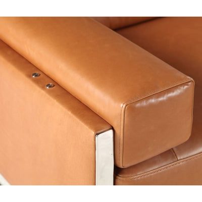 Romeo Relax Leather 2 Seater