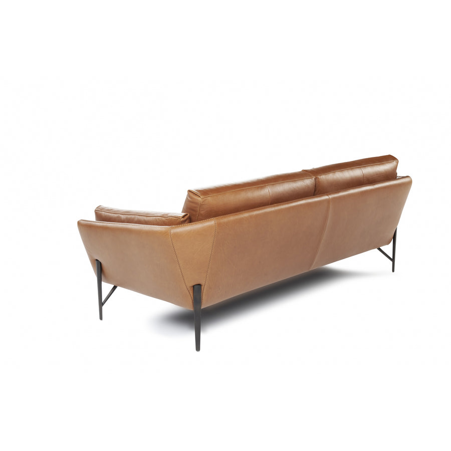 Venere Leather 2 Seater