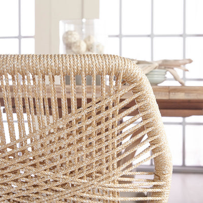 Loom Dining Chair - Sand