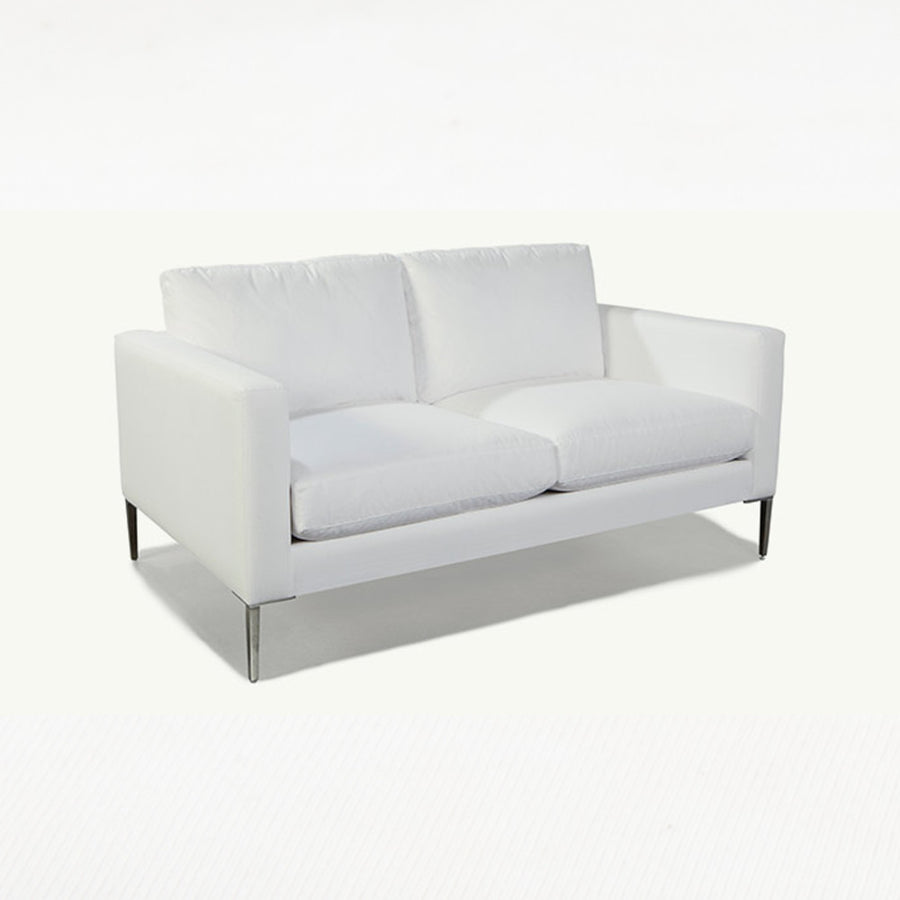 Slim Loveseat