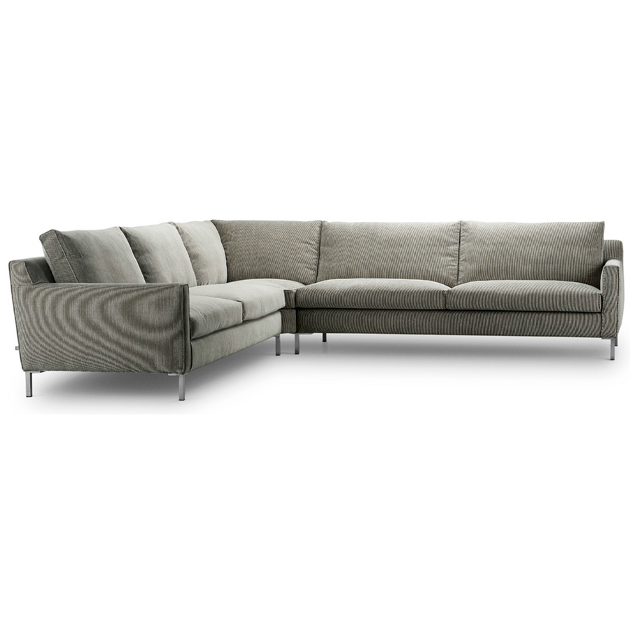 Streamline Sectional