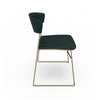 Wolfgang Metal Dining Chair