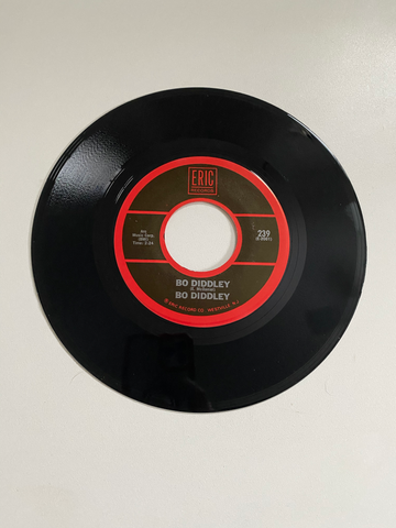 Bo Diddley - Bo Diddley | 45