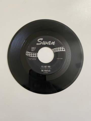 Beatles, The - I'll Get You | 45
