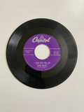 Frank Sinatra - Don't Worry About Me | 45