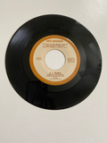 B.J. Thomas - (Hey Won't You Play) Another Somebody Done Somebody Wrong Song | 45