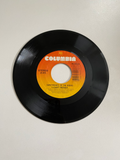 Sweethearts of the Rodeo - Midnight Girl/Sunset Town | 45