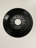 Tommy Doresy and his Orchestra - Nobody's Seen The Trouble I've Seen | 45