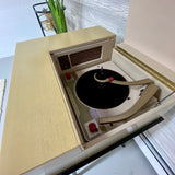 **NOW AVAILABLE**  VOICE OF MUSIC 560 Vintage 50s HiFi Console Record Player Changer Bluetooth