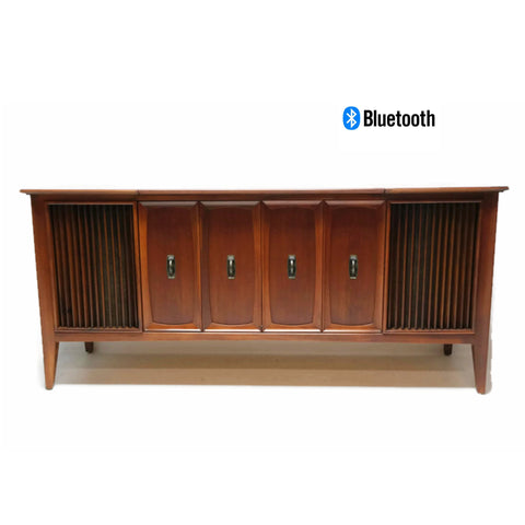 **NOW AVAILABLE** ZENITH Mid Century Record Changer Player Stereo Console