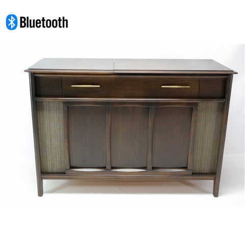 **SOLD OUT** AIRLINE Mid Century Record Player Changer Stereo Console