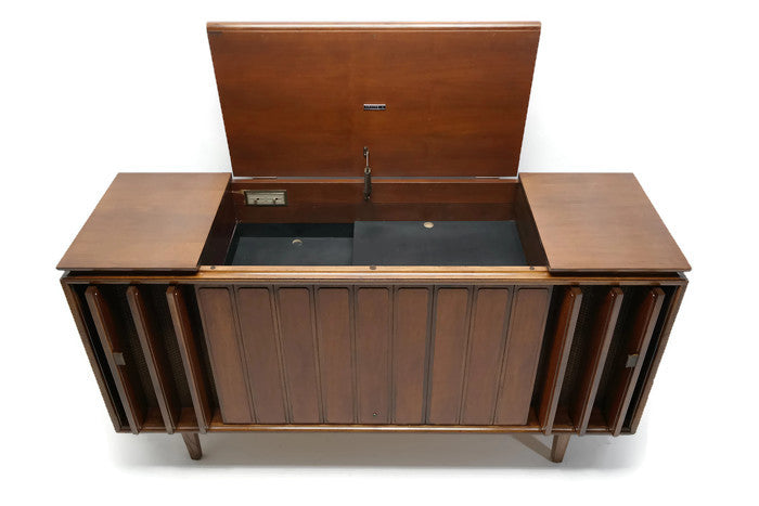... OUT** VintedgeCo™   TURNTABLE READY SERIES™   Mid Century ...