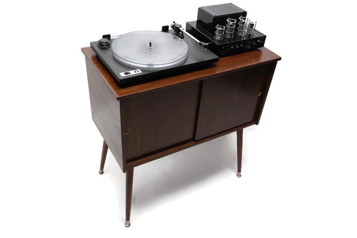 ... OUT** The Vintedge Co™ Mid Century Retro Record Player Stand ... - SOLD OUT** The Vintedge Co™ Mid Century Retro Record Player Stand LP