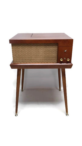**SOLD OUT*** VOICE OF MUSIC High Fidelity Mono Stereo Record Player Changer