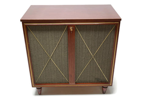 **SOLD OUT** ZENITH High Fidelity Console Record Player Changer - Bluetooth