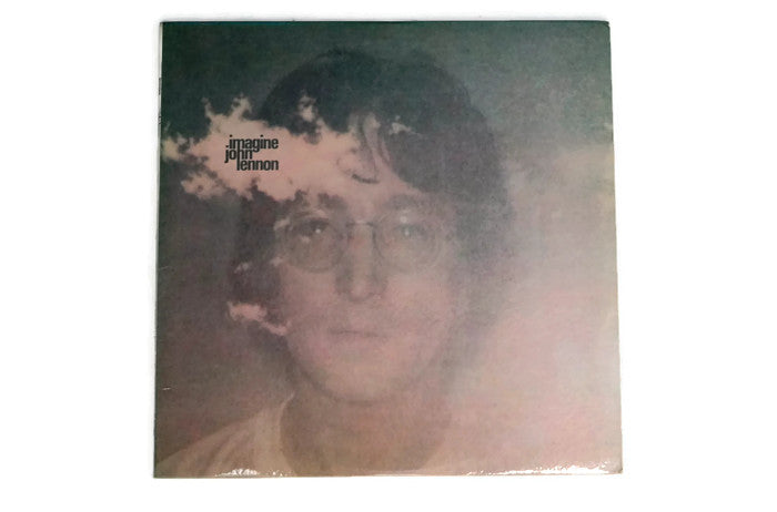 SOLD OUT JOHN LENNON