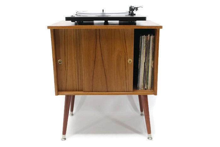 Sold Out The Vintedge Co Retro Record Player Stand Lp